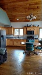 1986 Camp 5 Rd, Crystal Falls, MI by Wild Rivers Realty-Im $475,000