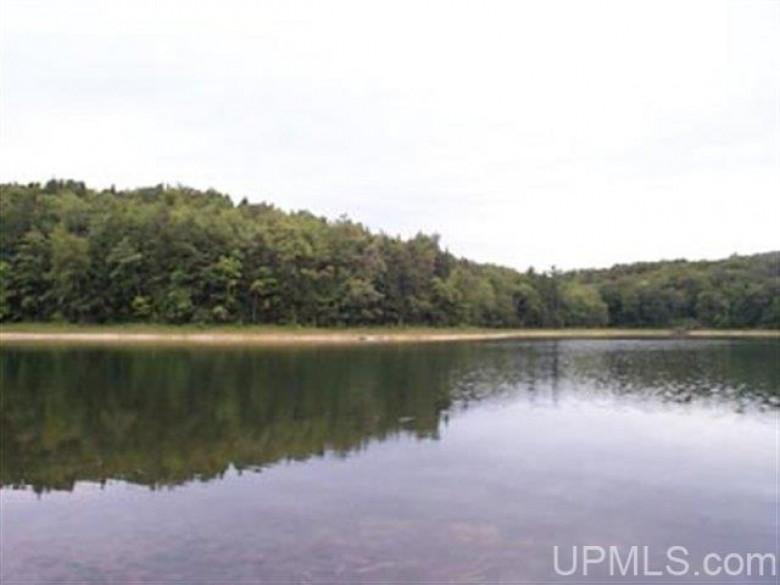 TBD W Sister Lake Rd B, Munising, MI by Big C Realty-M $69,500