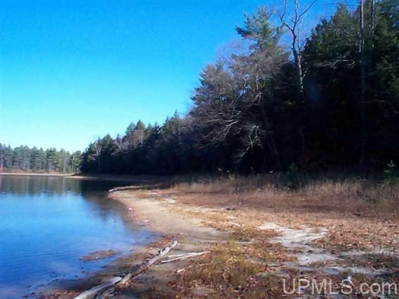TBD W Sister Lake Rd C, Munising, MI by Big C Realty-M $75,000