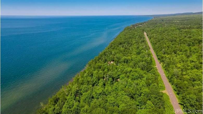 57751 Lakeshore Dr, Calumet, MI by Century 21 Affiliated $129,000