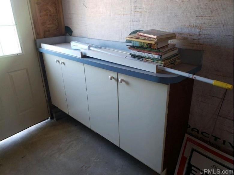 W8605 Blum Rd, Vulcan, MI by Harris State Wide $159,900