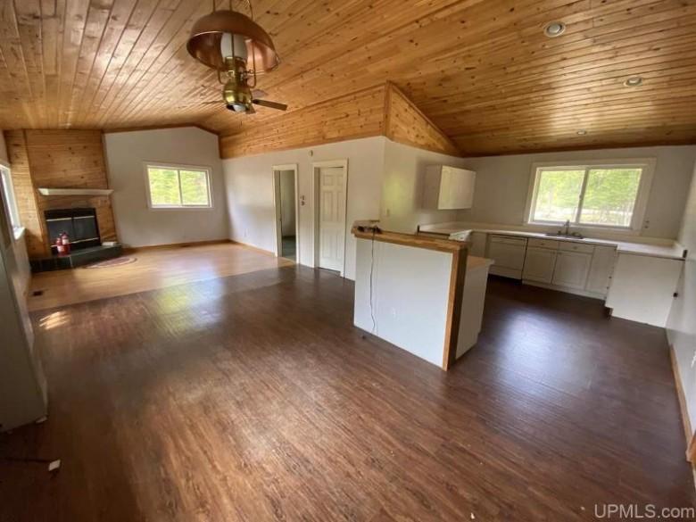 13477 10th Rd, Garden, MI by Grover Real Estate $149,900