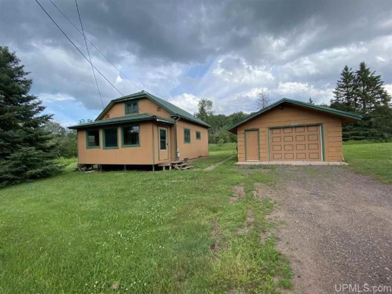 10554 N Puritan Rd Bessemer, MI 49911 by First Weber Real Estate $69,000