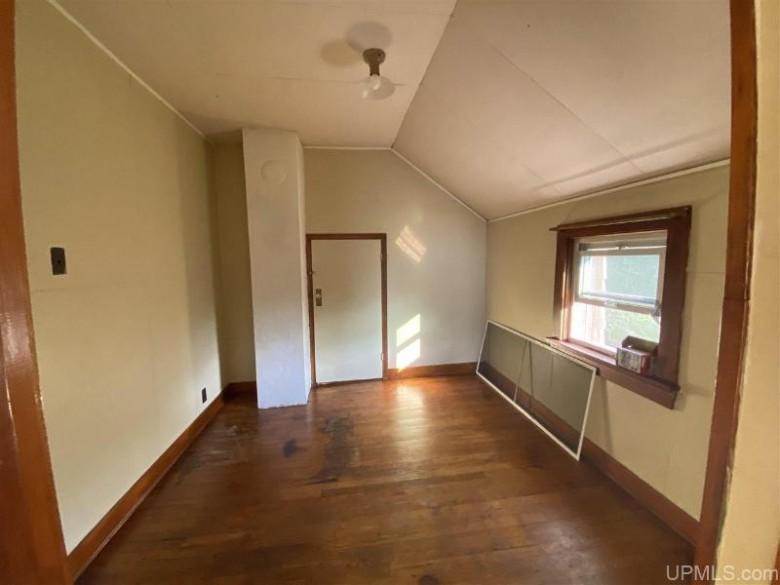 1001 Spring St Bessemer, MI 49911 by First Weber Real Estate $39,900