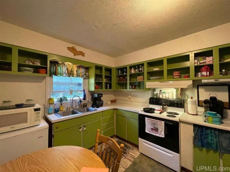 2262 Cherry St, Marquette, MI by Coldwell Banker Schmidt Realtors $161,900