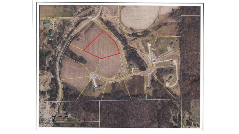 0 Hemline Rd Adrian, WI 54660 by First Weber Inc $39,030