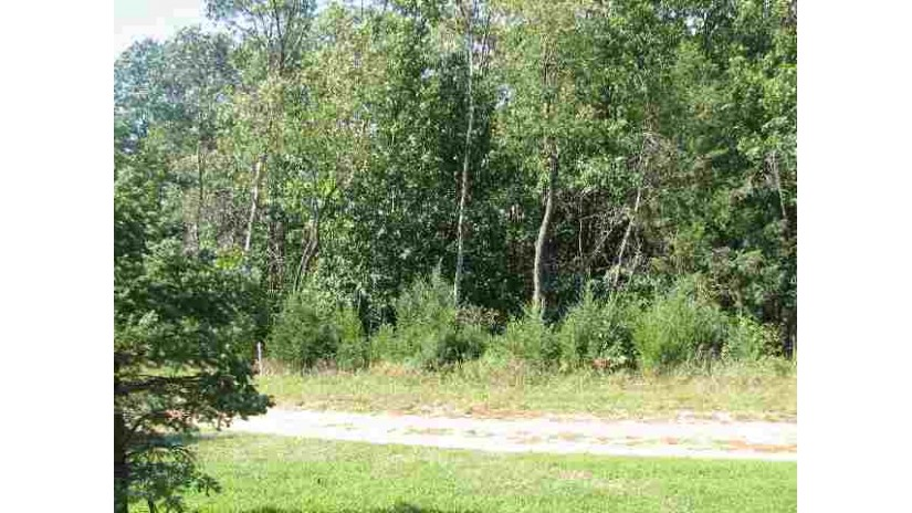 L3 Golf View Dr Mecan, WI 53949 by Coldwell Banker Cotter Realty $24,500