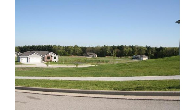 Lot 4 Ridge Pointe Dr Plymouth, WI 53073 by Coldwell Banker Werner & Assoc $49,900