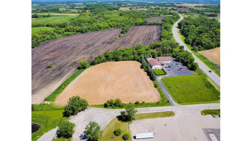 Lt2 Oasis Ln Lake Mills, WI 53551-0000 by First Weber, Inc.-Cambridge $137,500
