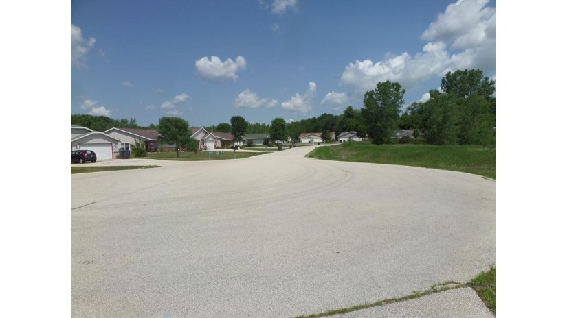 Lot 1 Still Meadows Sheboygan, WI 53083 by Re/Max Universal $69,900