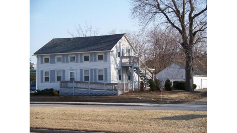 7625 W Mequon Rd Mequon, WI 53097-3216 by Coldwell Banker Residential Brokerage $359,000