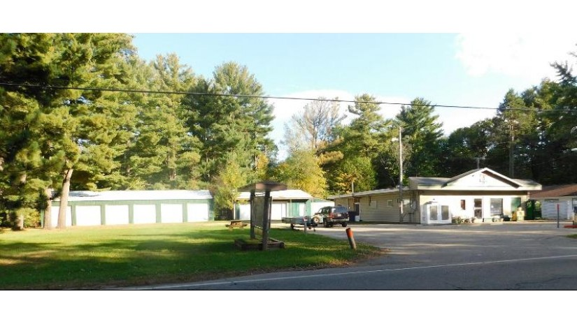 N6612 Lake Dr Wescott, WI 54166-1646 by Re/Max North Winds Realty, Llc $249,900