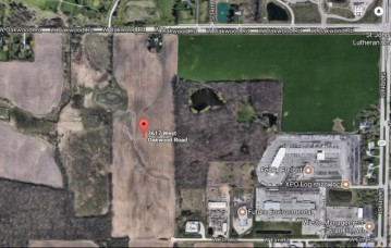 3617 W Oakwood Rd, Franklin, WI 53132-9535