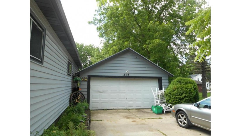 312 Dairyland Ave Marshall, WI 53559-9419 by Keller Williams Realty-Milwaukee Southwest $124,900