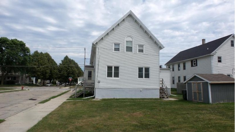 2016 N 13TH ST Sheboygan, WI 53081-2530 by Pleasant View Realty, Llc $129,900