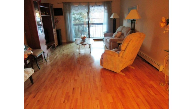 1250 Wisconsin St 204B Lake Geneva, WI 53147-1756 by Keefe Real Estate, Inc. $108,000