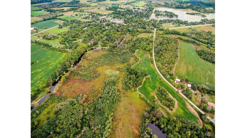 Lt2 W Rome Oak Hill Rd Sullivan, WI 53137-0000 by First Weber Inc - Johnson Creek $154,900