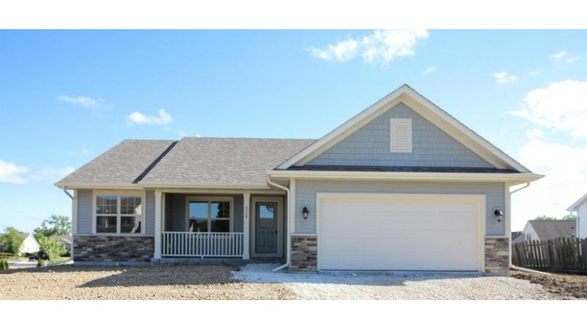 8509 Kingsway Ln Sturtevant, WI 53177-2987 by Re/Max Newport Elite $278,900