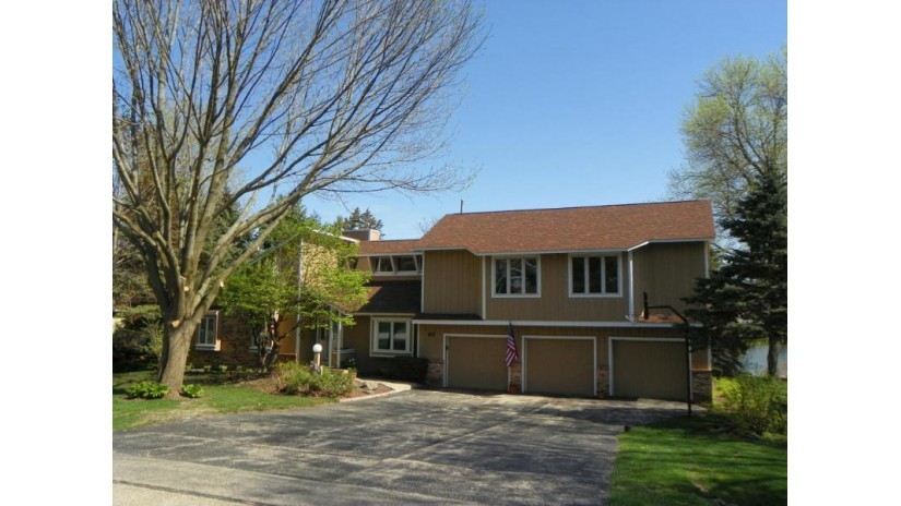216 Evergreen Ln Twin Lakes, WI 53181-9569 by Keller Williams North Shore West $378,900