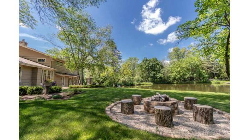 2526 W Dean CT River Hills, WI 53217 by Keller Williams Realty-Milwaukee North Shore $768,000