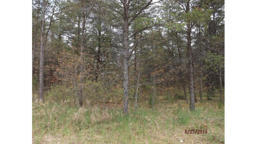 Lt 1 Tappendorf TRL Stephenson, WI 54114 by Bigwoods Realty Inc $16,500