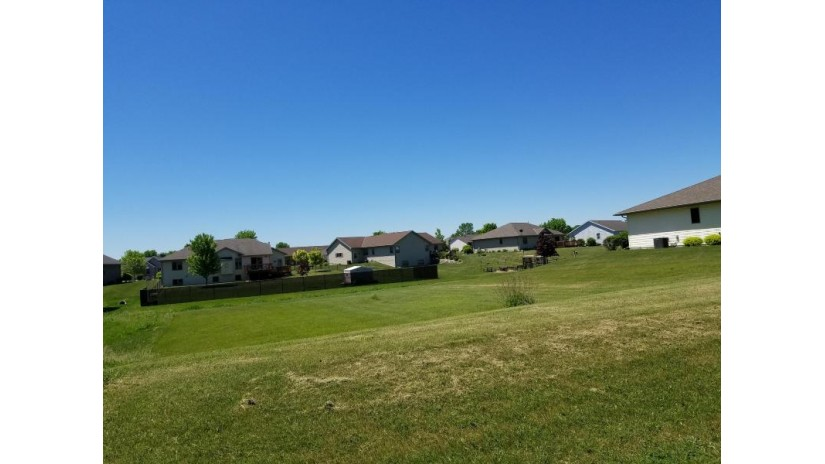 Lt 2 Bl 7 Deerbrook LN Manitowoc, WI 54220-1059 by Action Realty $54,900