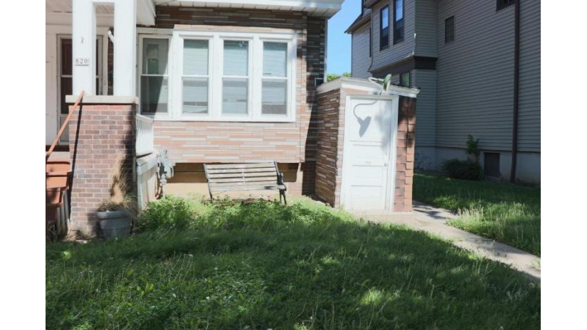 818 S 25th St Milwaukee, WI 53204-1038 by Encompass Realty -Metro $119,000