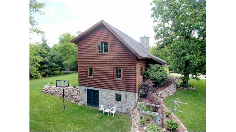 W6964 County Road N Mitchell, WI 53073-4526 by Core One Realty $312,900