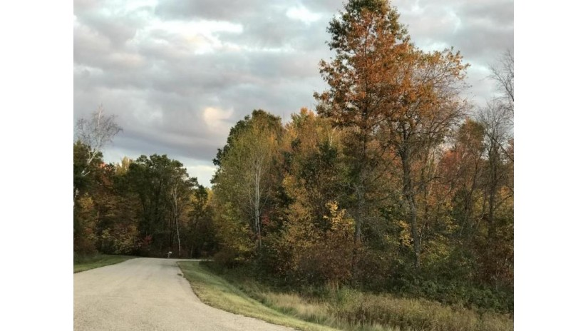 Lt21 Ridgeview Ct Stephenson, WI 54114 by Aspire Real Estate Group, Llc $19,900