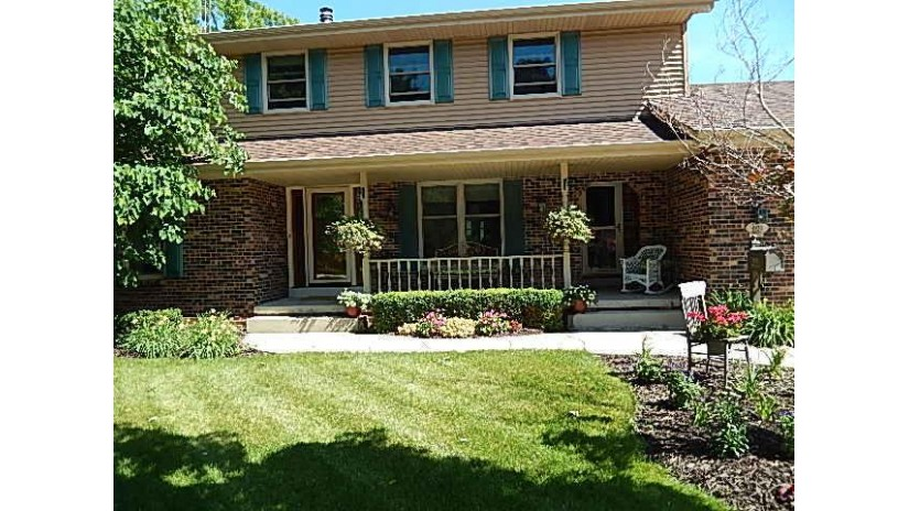 4920 70th St Kenosha, WI 53142-1626 by Re/Max Newport Elite $339,900
