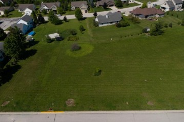 Lots on Crestwood DR, Elkhart Lake, WI 53020-0000