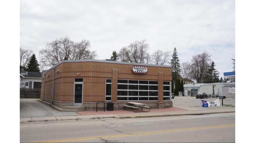 117 S Main St 119 Cedar Grove, WI 53013 by Berkshire Hathaway Homeservices Metro Realty $464,900