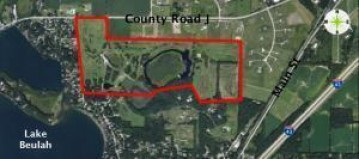 N9430 E Shore Rd, East Troy, WI 53149