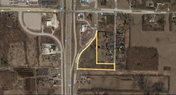 Lt2 East Frontage Rd, Caledonia, WI 53108