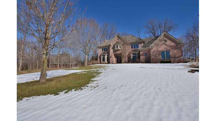 W257S7640 Prairieside Ct Vernon, WI 53189 by RE/MAX Realty Center $735,000