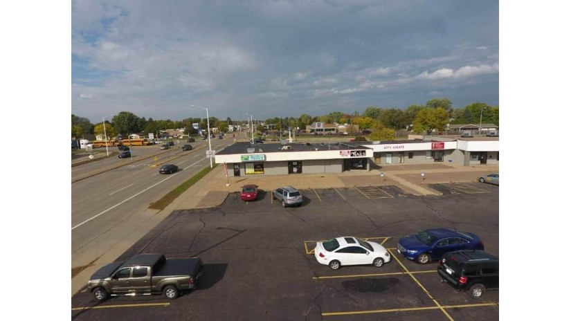 1335 South 8th Street Wisconsin Rapids, WI 54494 by First Weber $15