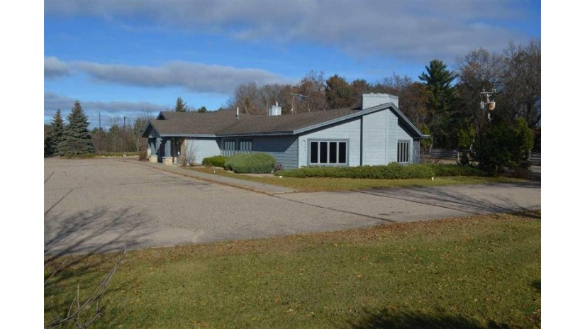 118 County Road Kk Amherst, WI 54406 by First Weber $289,900