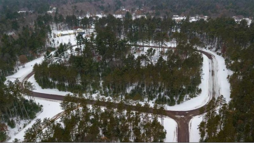 Lot 20 Natures Way Wisconsin Rapids, WI 54494 by Nexthome Partners $17,900