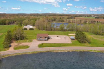 201282 County Road J North, Rosholt, WI 54473