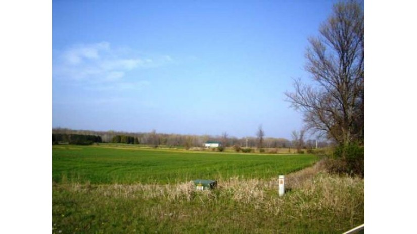 La Mere Rd Sturgeon Bay, WI 54235 by Action Realty $29,900