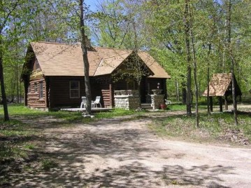 1205 East Side Rd, Washington Island, WI 54246