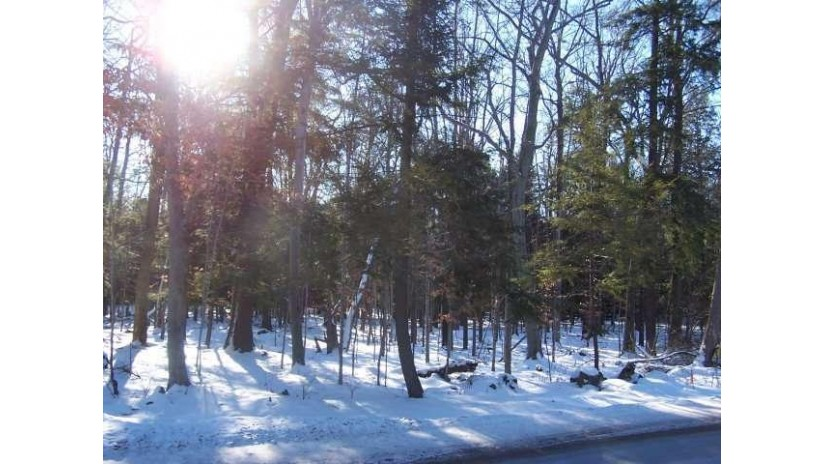 Lot 4 County Rd M Sturgeon Bay, WI 54235 by Cb The Real Estate Group Sturgeon Bay $34,900