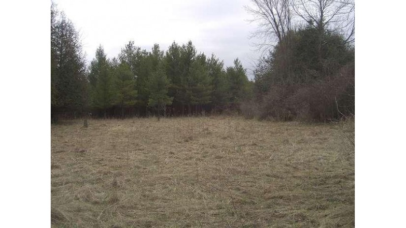 Lot W Cedar Dr Forestville, WI 54213 by Era Starr Realty $60,000