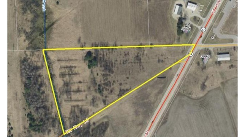 3997 Hwy 42/57 Sturgeon Bay, WI 54235 by Cb The Real Estate Group Fish Creek $64,900
