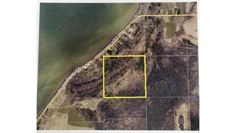 Bay Shore Rd Town Of Union, WI 54204 by Keller Williams $124,900