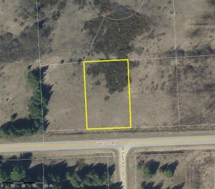Lot 28 Larson Rd, Sturgeon Bay, WI 54235