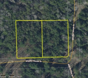 Lots 6/7 Idlewild Woods Dr, Sturgeon Bay, WI 54235
