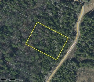 Lot 18 Harbor View Dr, Sturgeon Bay, WI 54235