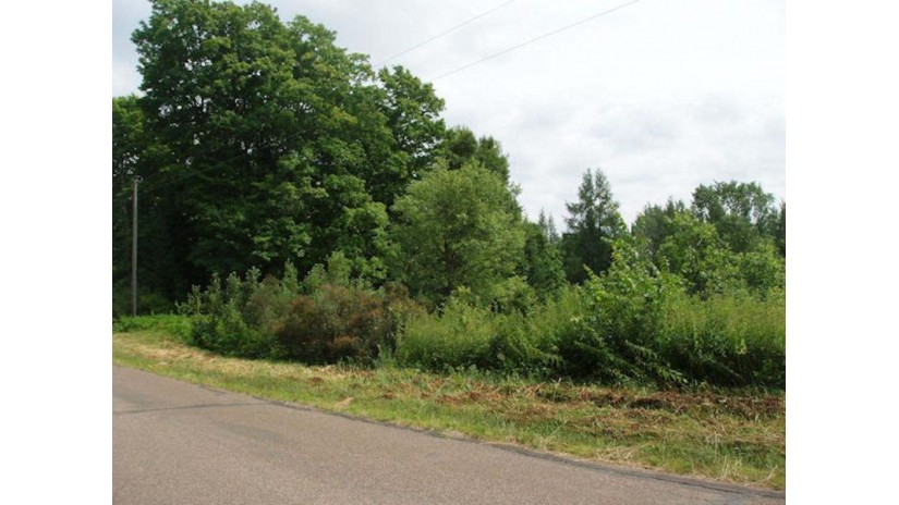 On Hwy 13 Lake, WI 54552 by Birchland Realty, Inc - Park Falls $50,000