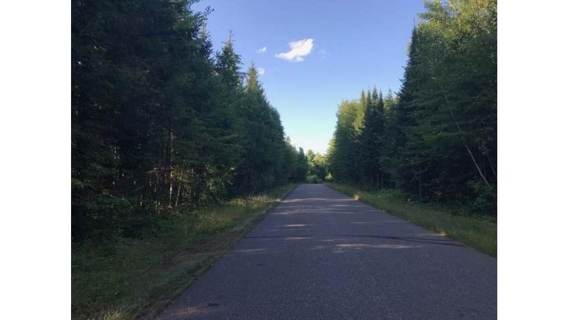 Tract 3 Pine Lake Rd Minocqua, WI 54564 by Lakeland Realty $152,000
